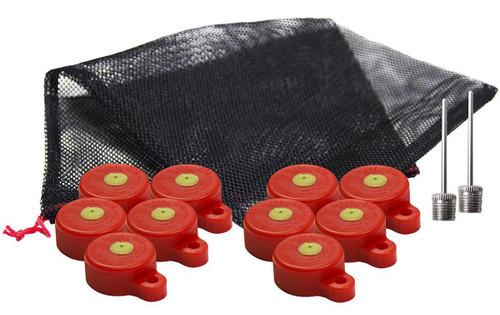 Umarex Big Blast Caps for Water Bottle Targets