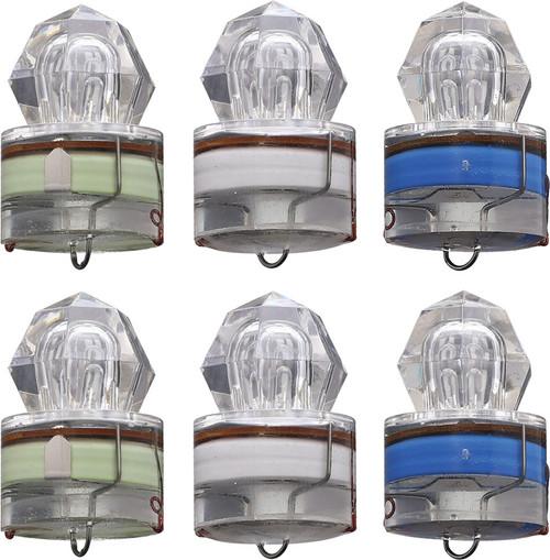 LED Drop Light 6 pk