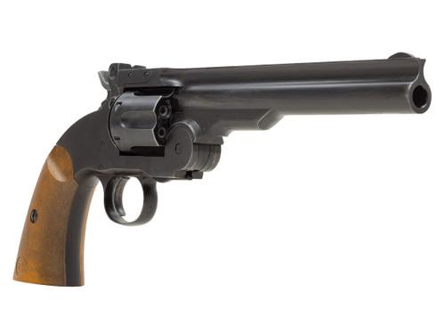 Barra Schofield No.3 Aged CO2 BB Revolver