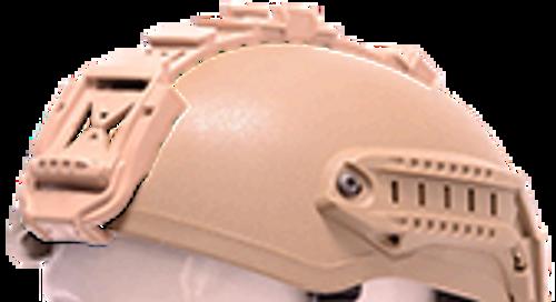 GSCI Advanced Helmet Mounting Harness