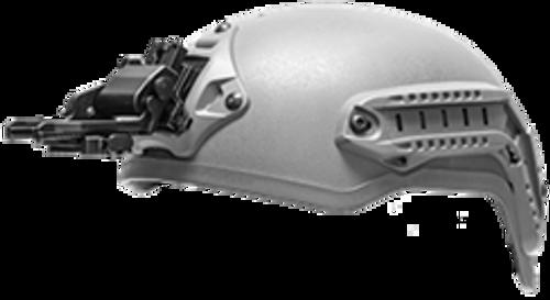 GSCI Bayonet Low-Profile Flip-Up Helmet Mount