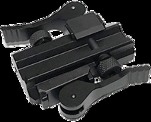 GSCI DQRM Adjustable Dual Quick-Release Rifle Mount