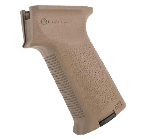 Magpul MOE AK Pistol Grip for AK47 / AK74 Series Airsoft GBB Rifles - Dark Earth