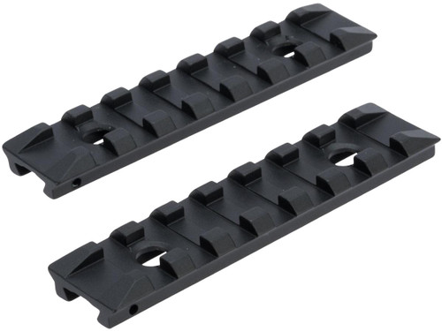 AIM Sports Low-Profile Rail for KRISS Vector Dovetail Mounts