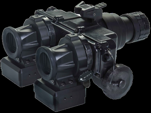 GSCI NVR-714-D Digital Recorder w/Video Output - Dual Module
