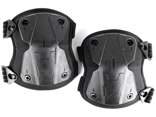 Laylax Battle Style Knee Shield Tactical Knee Pad Set