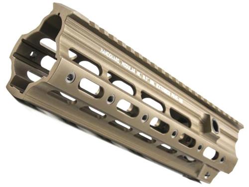 GEISSELE Automatics Super Modular Rail for H&K 416 / MR556 Rifles (Color: Desert Dirt Color)