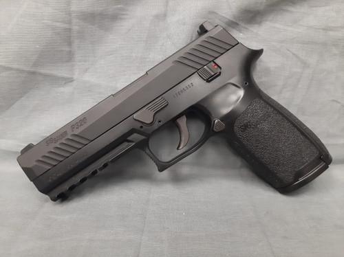 SIG Sauer P320 CO2 Blowback Airgun Pistol - Black - USED