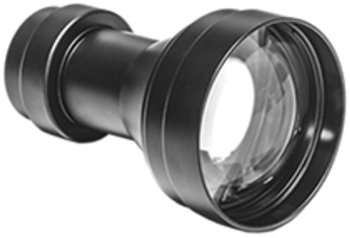 GSCI 5X Afocal Add-On Objective Lens SL-5