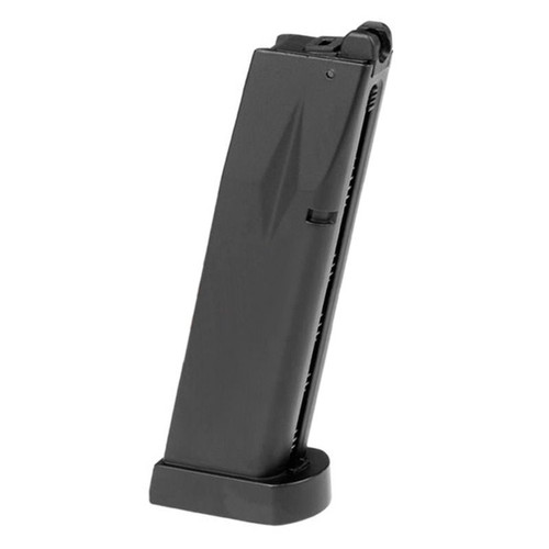 CO2 Magazine for P226 X-FIVE Airsoft Gas Blowback Pistol by KWC