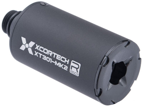 Xcortech XT301 MKII Compact Red / Green Airsoft Tracer Unit