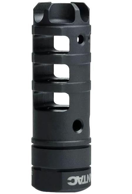 LanTac USA LLC Dragon Muzzle Brake for AR Rifles (Caliber: .223 Rem / 5.56 NATO)