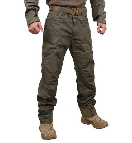 Pazaguila Frogman Combat Pants (Color: Ranger Green)
