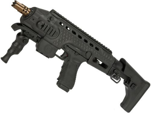 APS Action Combat Carbine Conversion Kit for APS ACP Airsoft Pistols