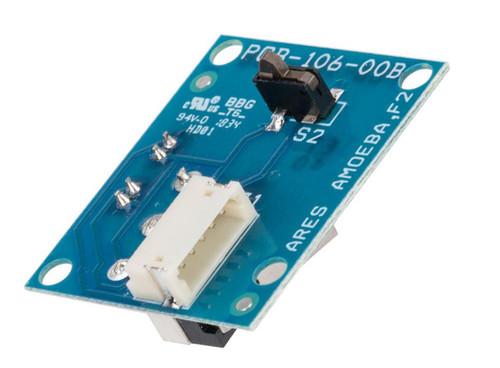 Polarstar Switchboard for F1 / F2 / JACK Cylinder Conversion Kits (Model: ARES EFCS)