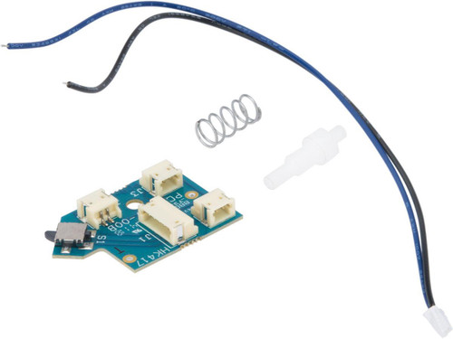 PolarStar Switchboard for F1 / F2 / JACK Cylinder Conversion Kits (Model: VFC HK417)