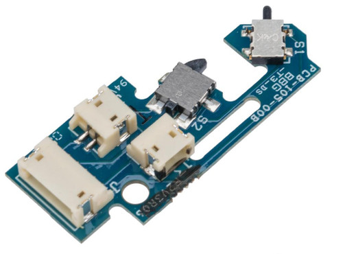 PolarStar JACK/F1 V3 OEM Replacement Switchboard