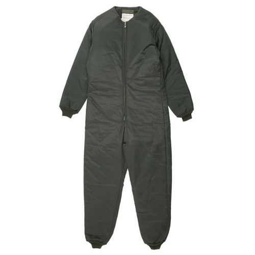 Canadian Armed Forces Aircrew Immersion Underwear Overalls (Size: Extra Large/Long)