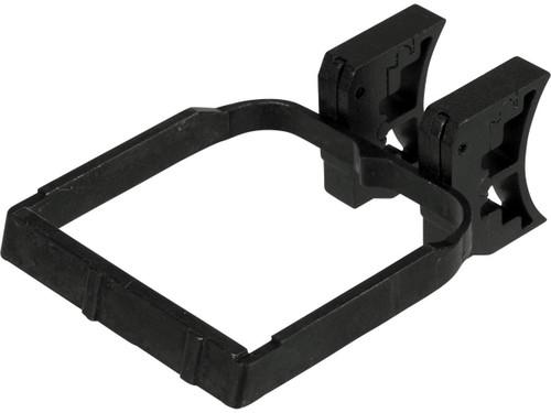 AW Custom HX21 Pistol Series Replacement Trigger for Double Barrel Hi Capa GBB Pistols