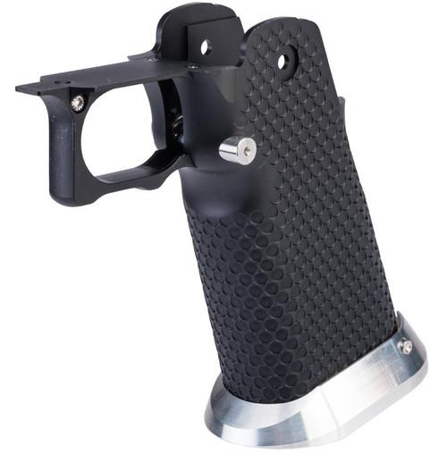Airsoft Masterpiece Aluminum Grip Type 3 for Tokyo Marui Hi-Capa Airsoft Pistols