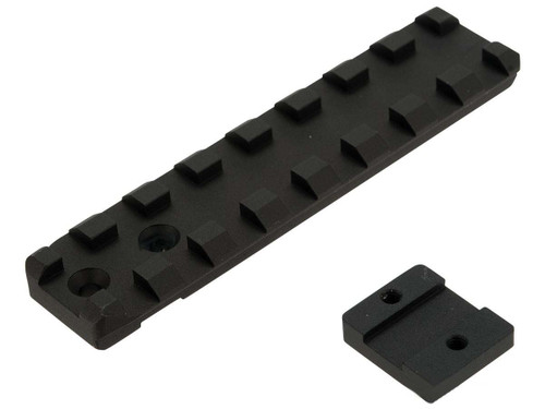 Nitro.Vo Side Rail Segment for Tokyo Marui KSG Airsoft Shotgun