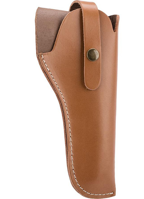 Allen Company Red Mesa Leather Holster (Size: 01)