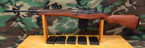 G&G GR14 Real Wood - M14 - Package - USED
