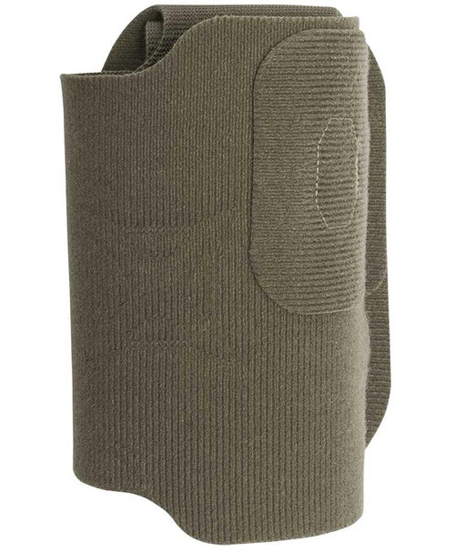 VERTX Tactigami Full MPH Velcro Multipurpose Holster (Color: Tan)