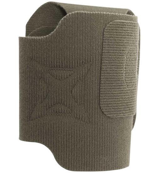 VERTX Tactigami Sub MPH Velcro Multipurpose Holster (Color: Tan)