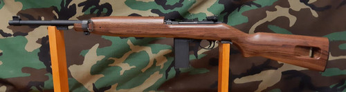 Springfield Armory M1 Carbine, Blowback CO2 .177cal BB Rifle - USED