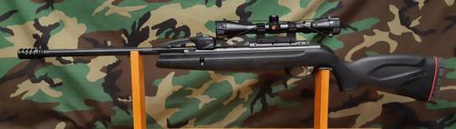 Gamo Airguns Swarm 10X 495 FPS .177 Calibre Break Barrel Air Rifle - Floor Model