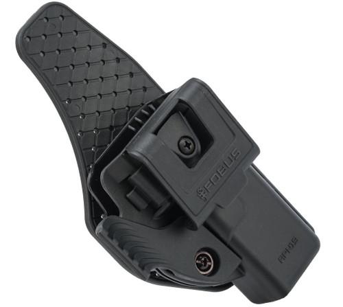 Fobus Appendix Holster w/ Adjustable Belt Clip (Model: GLOCK 19, 23, 32)