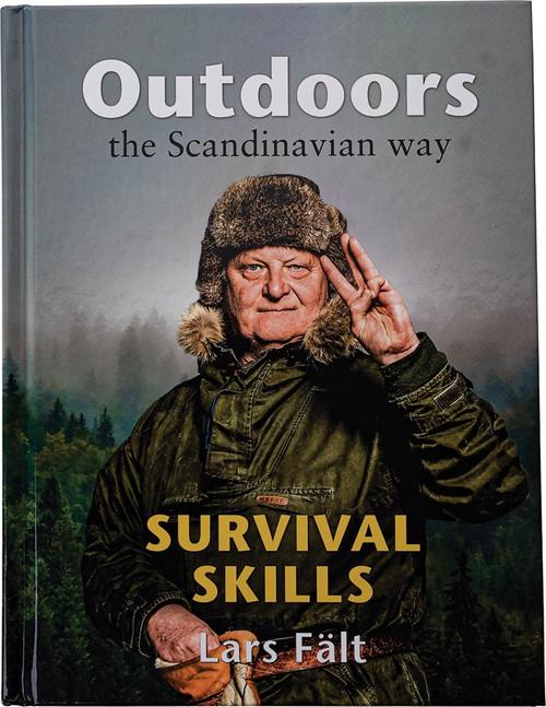 Outdoors The Scandi Way Book CI601145