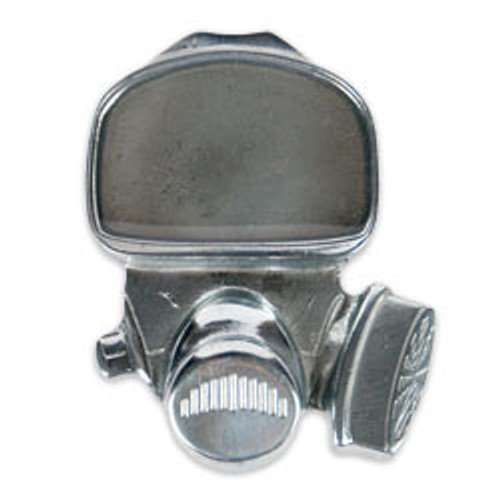 Buckle - Gas Mask