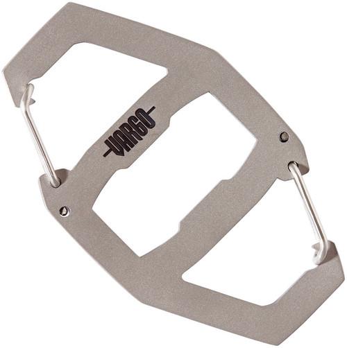 Titanium Binary Carabiner