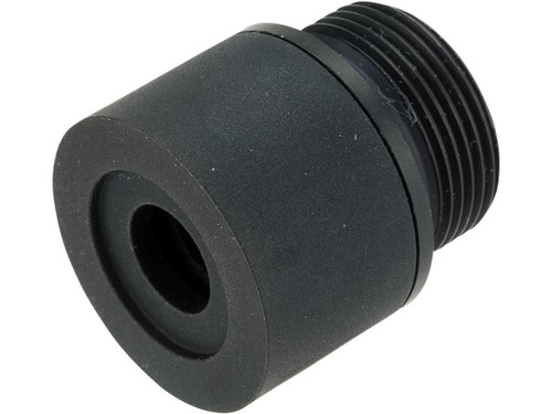 Falcon Inc. Barrel Thread Adapter for Snow Wolf M24 Airsoft Sniper Rifles