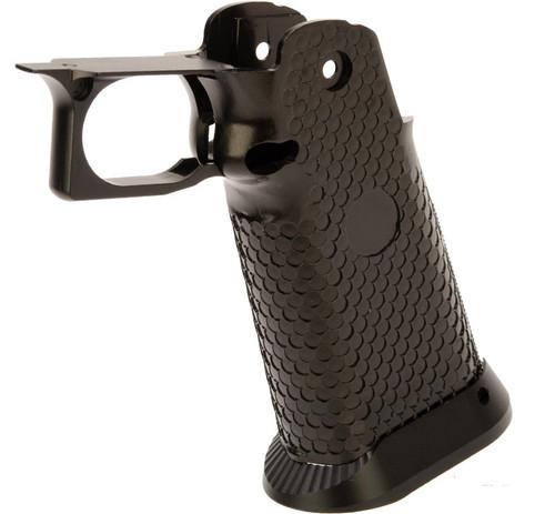 KF CNC Aluminum Grip for Tokyo Marui Hi-Capa Airsoft Pistols