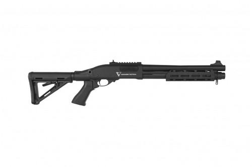 Matador SSG Destroyer MOD 3 Gas Shotgun Black