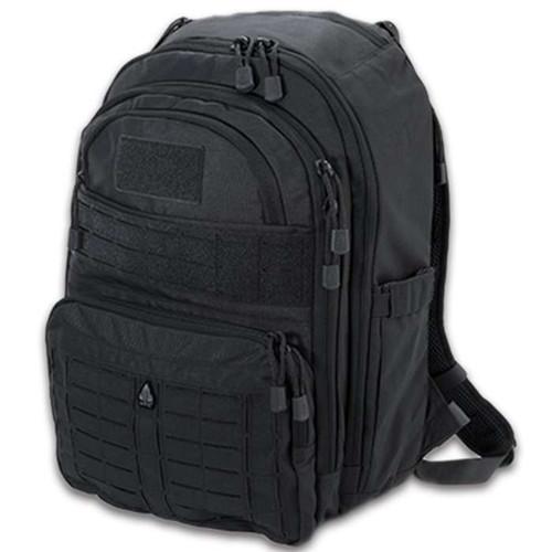 Black Overbound Pack