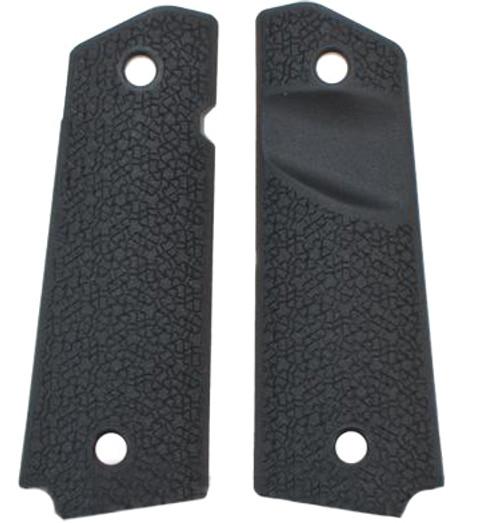Magpul MOE 1911 Grip Panels - Black
