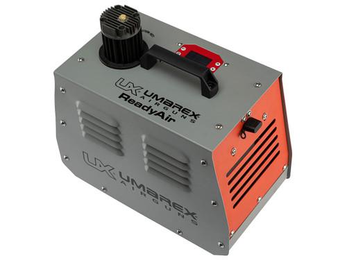 Umarex ReadyAir Digital Portable 4500 PSI Air Compressor for PCP Airguns