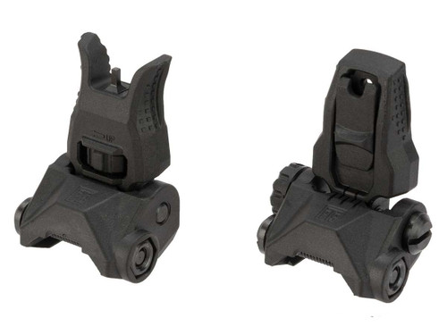 PTS Enhanced Polymer Back-Up Iron Sight (EP BUIS)