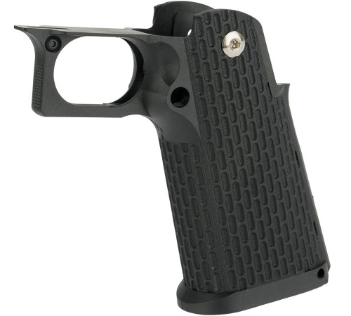 KJW Polymer Hi-Capa Pistol Grip with Integrated Trigger Guard