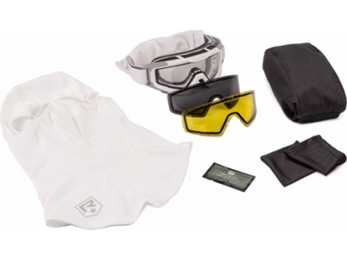 Revision Military  Snowhawk Goggle System Deluxe Kit