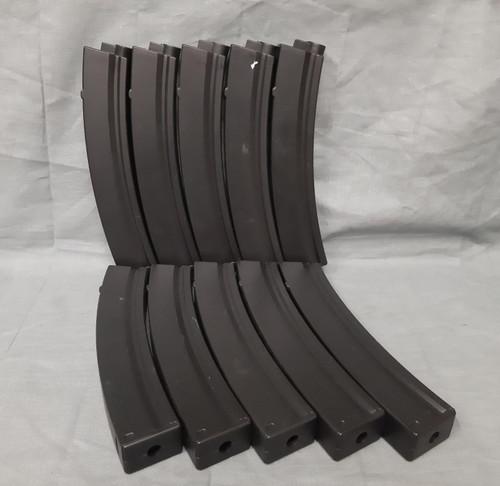 AEG MP5 Mag Lot - USED