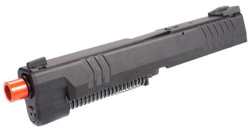 WE-Tech Complete Slide Assembly for WE-Tech DM40 Airsoft GBB