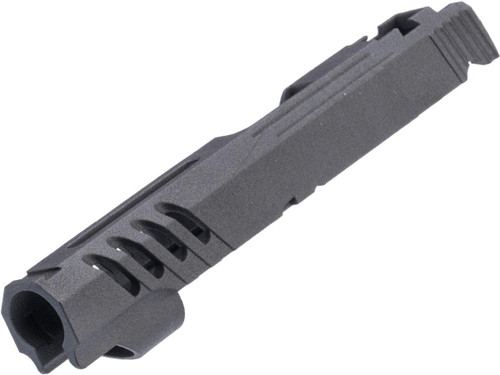 Tapp Airsoft / Ken's Props Saber Slide for TM 5.1 Hi-CAPA Gas Blowback Airsoft Pistols