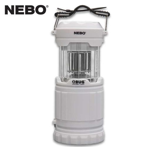 NEBO Z-Bug Lantern / Spotlight Combo