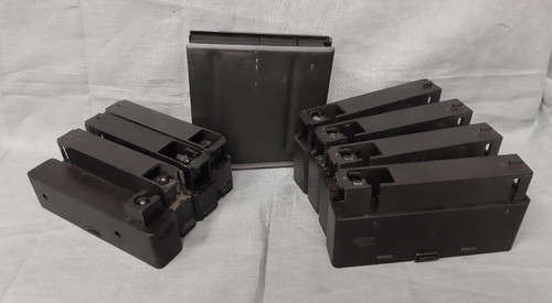 Assorted Airsoft Sniper Rifle Mags - USED