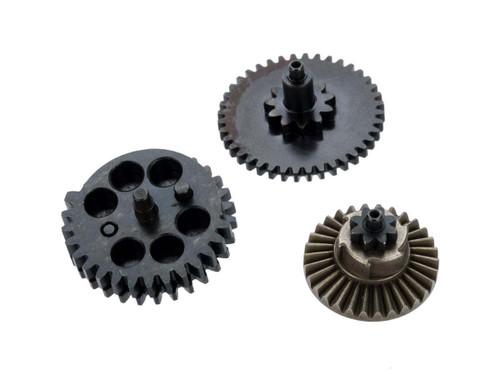 Siegetek Concepts Torque Plus Airsoft AEG Gear Set (Type: V2/V3 / 40.91 Ratio)